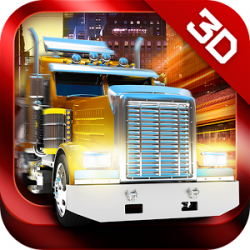 Truck Parking Simulation 2014