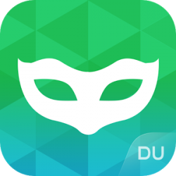 DU Privacy Vault - Hide secret