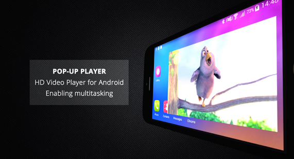 Lua Player (HD POP-UP Player) » Apk Thing - Android Apps