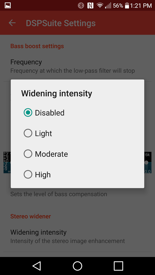 DSP Suite for Encore Music » Apk Thing - Android Apps Free ...