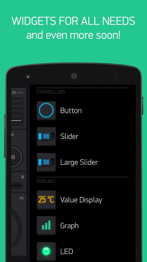Download Arduino Usb Android Display for Android