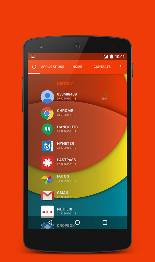 T9 Launcher » Apk Thing - Andr...