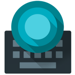 Fleksy Keyboard - Happy Typing