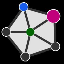 Chromatic puzzle