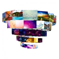 Vyomy: 3D Gallery