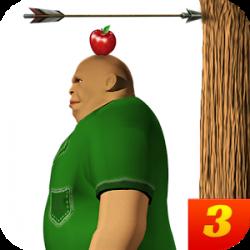 Apple Shooter 3