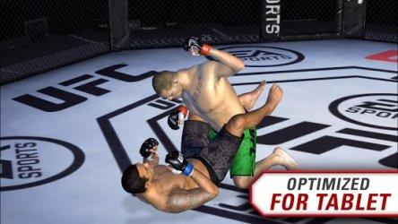 EA SPORTS™ UFC