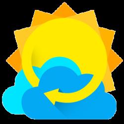 Weather 360 + widgets & clocks