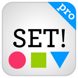 Set Set! Set!!