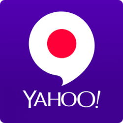 Yahoo Livetext - Video Chat