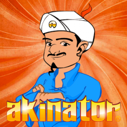 Akinator the Genie » Apk Thing - Android Apps Free Download