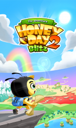 Honeyday Blitz 2