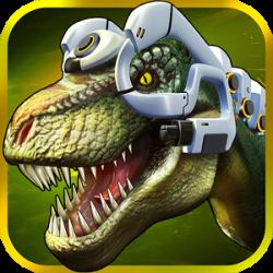 Dino-Raiders: Jurassic Crisis