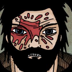 Deadlands Road Zombie Shooter
