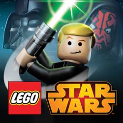 LEGO Star WarsTM: The Complete Saga