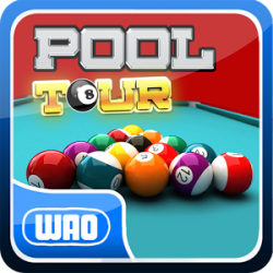 Pool Tour 2015