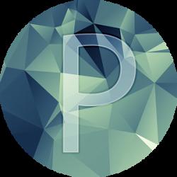 Polygon Premium Sfondi