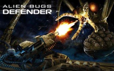 Alien Bugs Defender