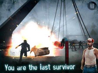 Zombie Survival: Apocalypse