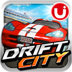 Drift City Mobile