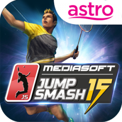 Jump Smash 15