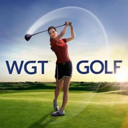 WGT : World Golf Tour Game