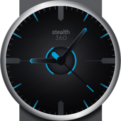 Watch Face - Stealth360