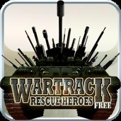Wartrack: Rescue Heroes Free