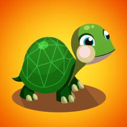 Super Turtle Climb