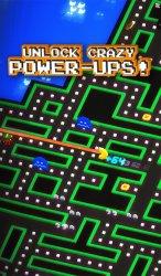 PAC-MAN 256 - Endless Maze