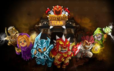 Legendary Team