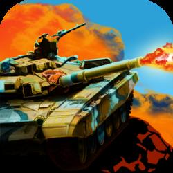 Tank Force: Iron World 3D