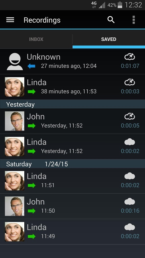 Automatic Call Recorder » Apk Thing - Android Apps Free Download