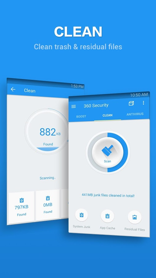 Total Security Free Antivirus 2020 - Free Download for ...