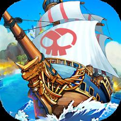 Pirates Storm - Naval Battles