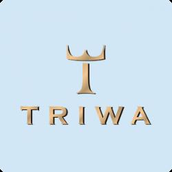 TRIWA Watch Face