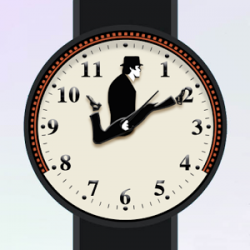 Mr Watch Face » Apk Thing - Android Apps Free Download
