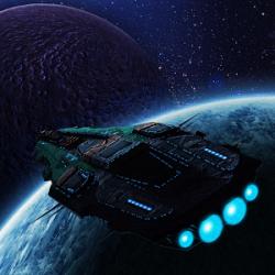 Interstellar Pilot