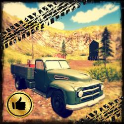 OFFRoad Truck Driver 3D
