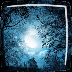 Moon Live Wallpaper