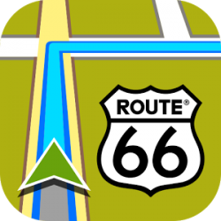 ROUTE 66 Navigate » Apk Thing - Android Apps Free Download