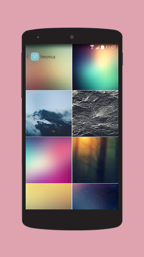 Veronica Icon Pack 187 Apk Thing Android Apps Free Download