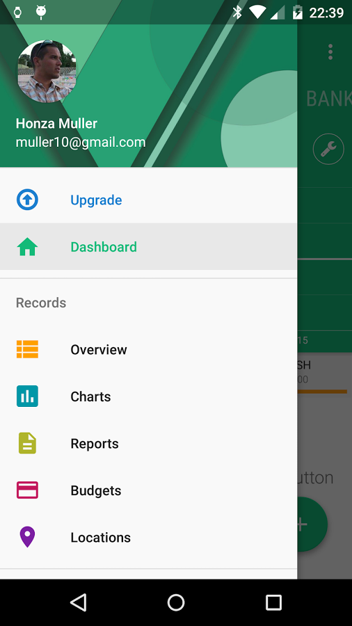 Wallet - Budget Tracker » Apk Thing - Android Apps Free Download