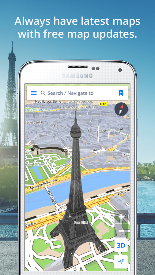 Gps navigation maps sygic apk thing android apps free download gps navigation maps sygic gumiabroncs Image collections