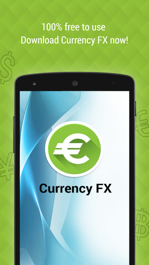 Currency FX - Exchange Rates » Apk Thing - Android Apps Free Download