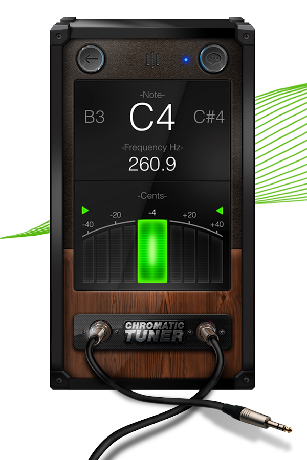 chromatic guitar tuner apk thing android apps free download. Black Bedroom Furniture Sets. Home Design Ideas