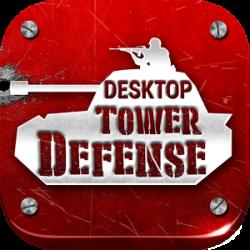 Desktop Tower Defense