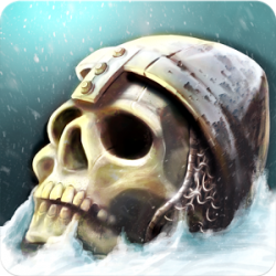 Grimfall - Strategy Game
