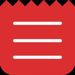 Parchi - Quick notes & lists