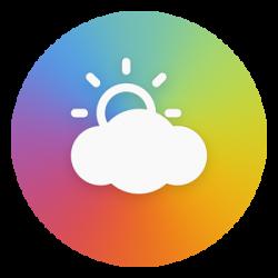 Toolwiz Weather-Live Wallpaper